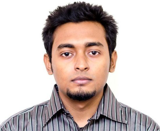 Nafis Ahmed Fahim