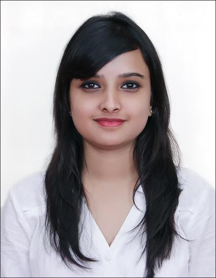 Radhika Vijay O.K