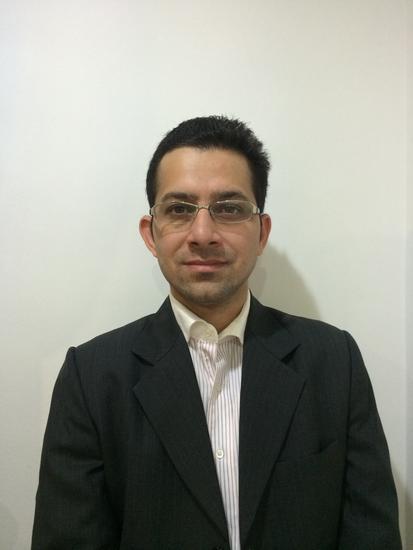 Abhijeet Mehrotra