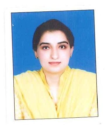 Rabia Khalid