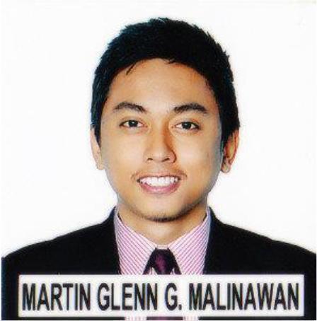 Martin Glenn G. Malinawan