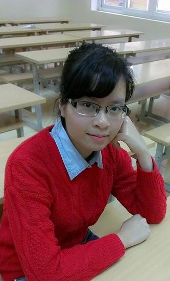 VU Thi Hong Ngoc