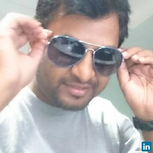 Sudheer Kumar P