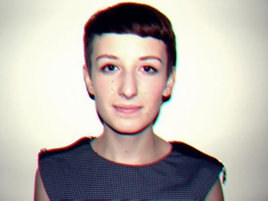 Alina Tomescu