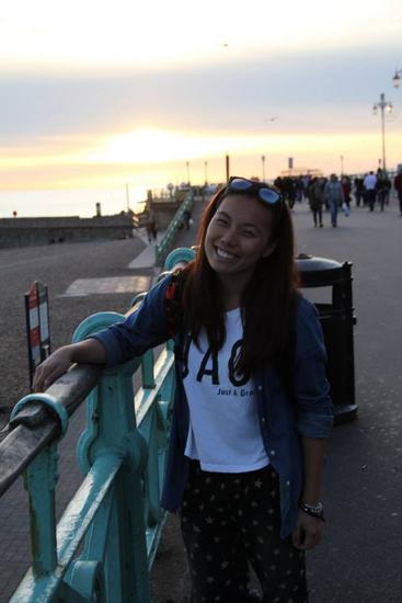 Min Jing Kylie Lee