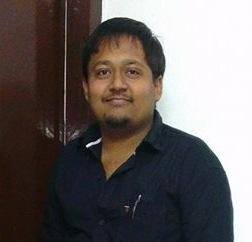 Vishwajeet Raj Singh