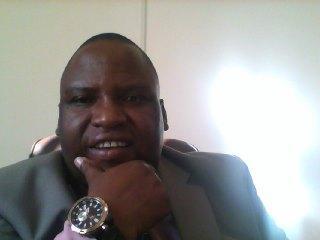 Julius Gwatiwa