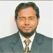 Dr. Majid Mohiuddin