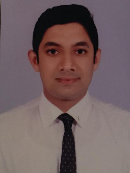 Syed Adel Parviz