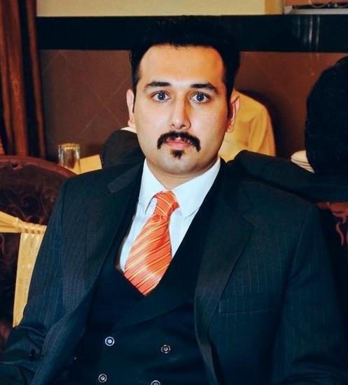 Fawad Khalid Othi