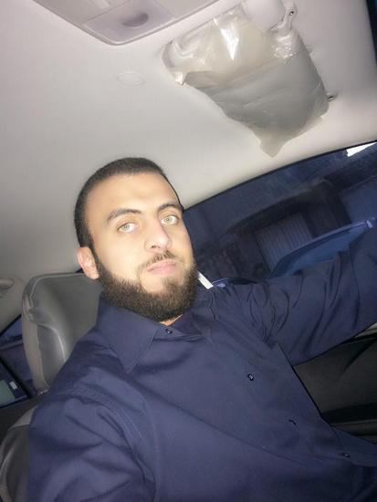 Mohammed Edodi
