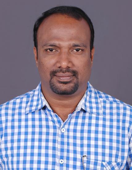 Senthil Raj Kumar Sivalingam