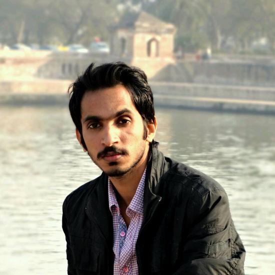 Saqib Ramzan