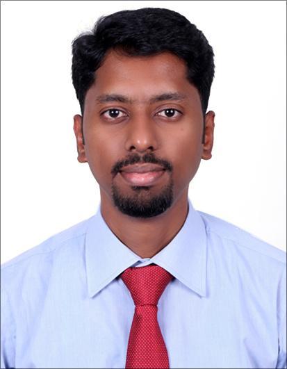 Sathish Chandran