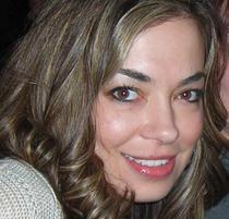 Amy Hansen