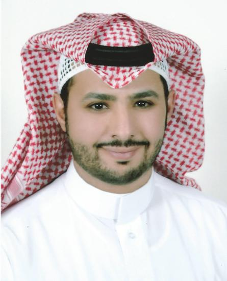Saeed Ali Al Shehab