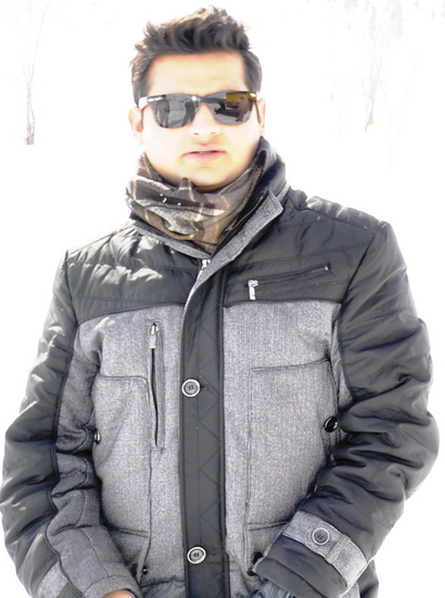 Muhammad Usman Hamid