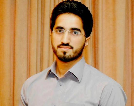Hafiz Farhan Ashraf
