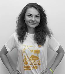 Alena Tsareva