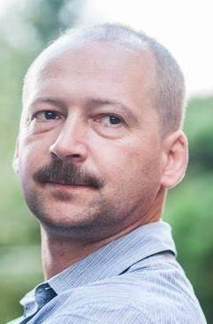 Krzysztof Blasinski