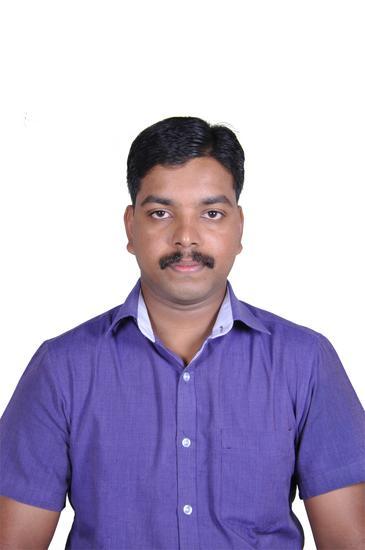 Sarath Chandran.E.C