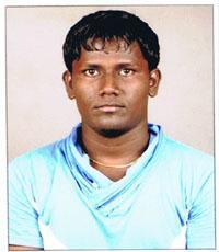 Dhivya Prakash