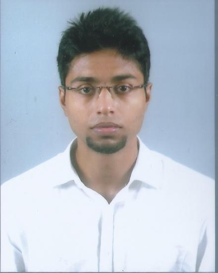 Avirup Ghosh