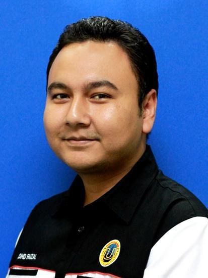 Mohd Faizal Zulkifly