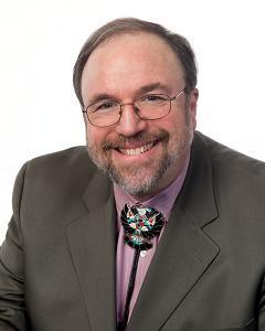 Dr Jesse Stoff
