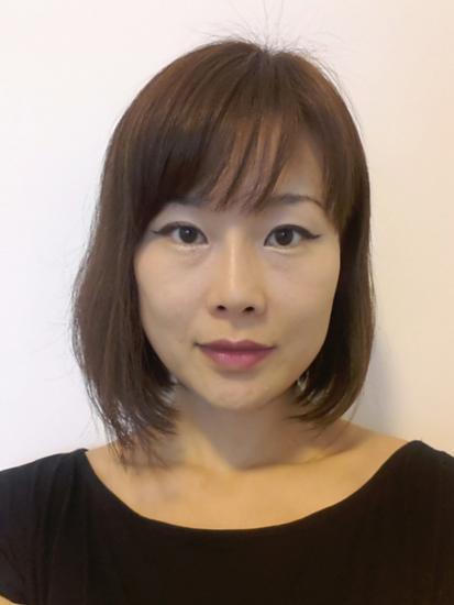 Hyekyong Kang