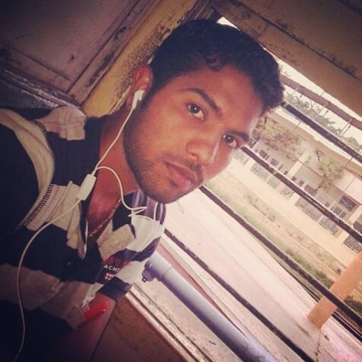 Pradeep Kumar M