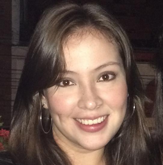 Daniela Jaimes Bautista