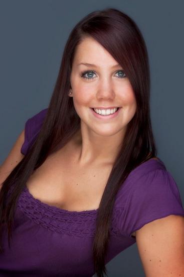 Natasha Chilcott