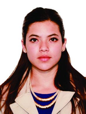 Liviere Damaris  Alvarez Galicia