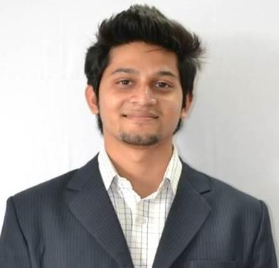 Ankit Goswami