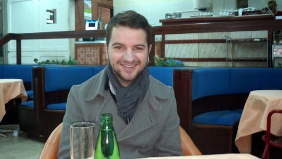 Armin Baraković