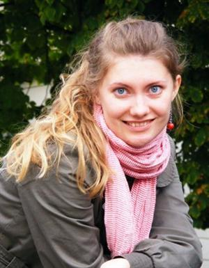 Olga Sobchenko