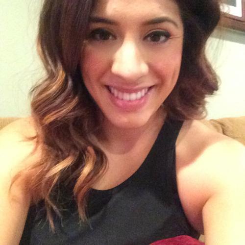 Alyssia Mejia