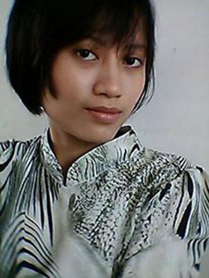 Dewi  Komalasari