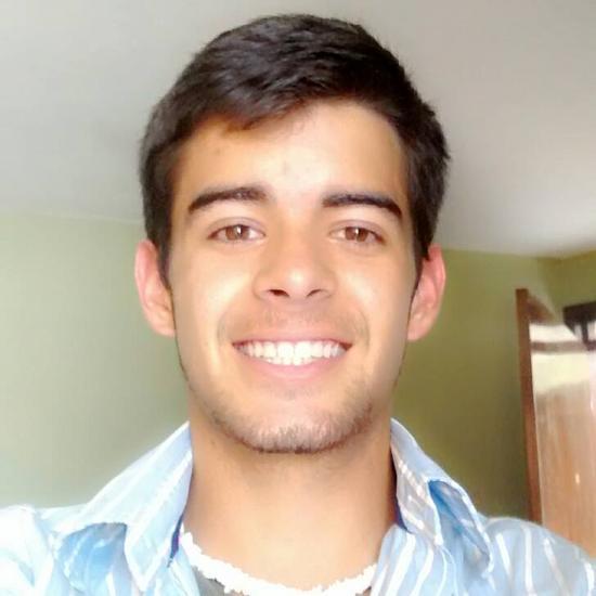 Jonathan Espinosa Long