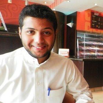 Fahad Khalid Al-Ghamdi