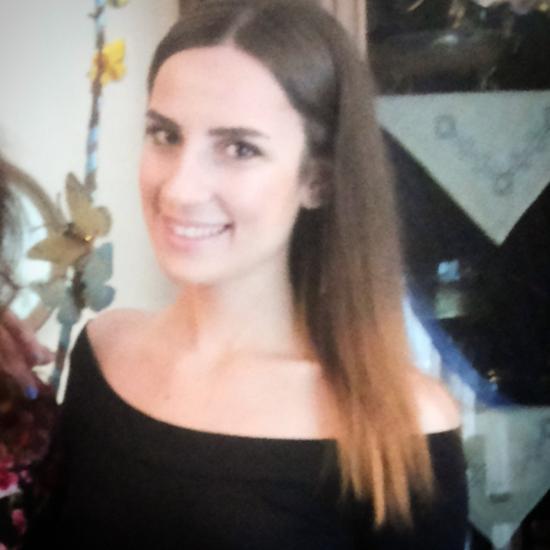 Rita Haserjian