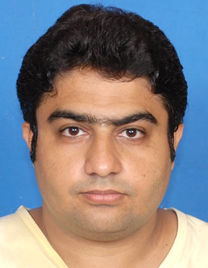 Khan Waseem