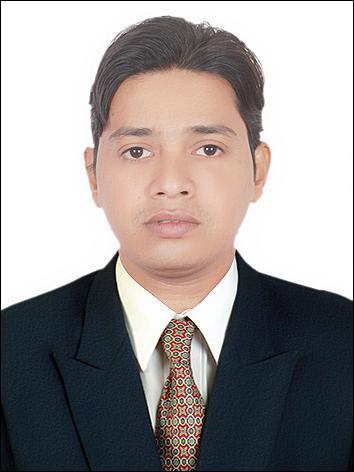 Deepak Kumar Jena