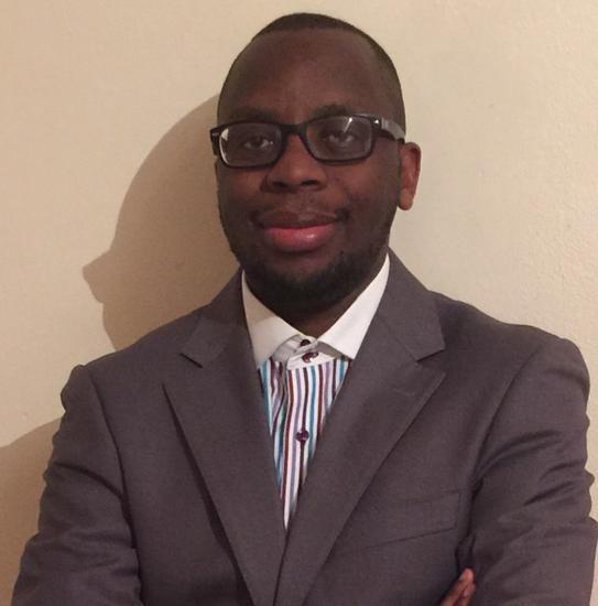Ernest Tumuhairwe