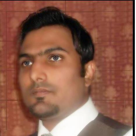 Ashar Shahid
