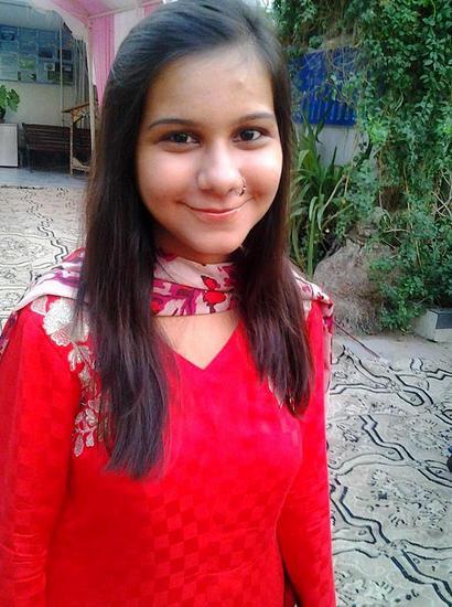 Syeda Sobia Rizvi