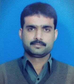Muhammad Waqas  Naseer