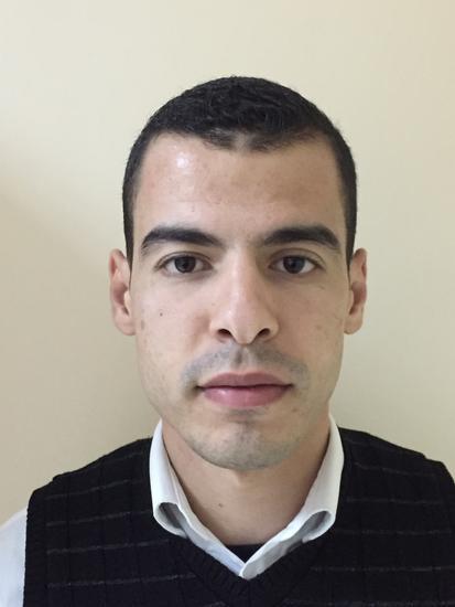 Khaled zakaria mahmoud el-banna