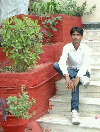 Mahendra Swami